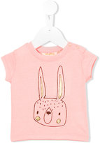 Soft Gallery - Nelly T-shirt - kids - Cotton/Polyester - 6 mth