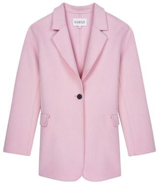 Claudie Pierlot Tailored Coat