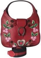 Gucci Dionysus Leather Handbag