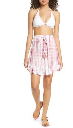 Tiare Hawaii Cover-Up Skirt