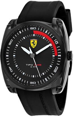 Ferrari Men's Tipo J-46 Watch