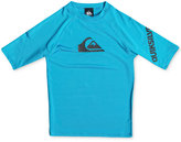 Quiksilver Boys' All-Time Rashguard