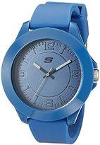 Skechers Men's SR5009 Analog Display Quartz Blue Watch