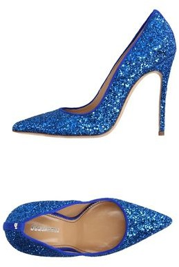 DSQUARED2 Pump