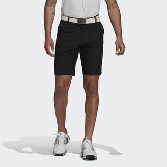 "adidas Ultimate365 9"" Shorts"