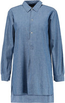 Marc by Marc Jacobs Cotton-Chambray Shirt