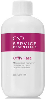 CND Offly Fast Polish Remover 222ml