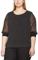 Zizzi Women's Z30006A Blouse