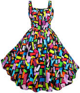 Disney Monsters, Inc. Dress for Women