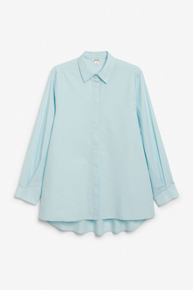 Monki Classic shirt