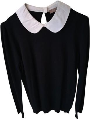 Bel Air Black Cashmere Knitwear for Women