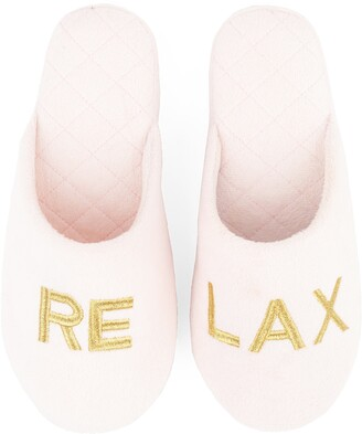 Patricia Green Relax Slipper