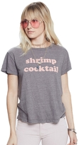 Mother Boxy Goodie Shrimp Cocktail Tee