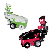 Protocol 2-Pack Zomboni Wind-Up Puzzle