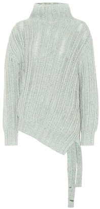Sies Marjan Nancy cashmere and wool cardigan