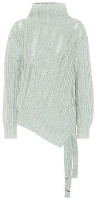 Sies Marjan Nancy cashmere and wool cardigan