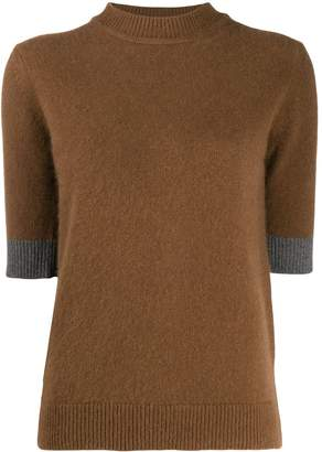 Eudon Choi Fini knitted top