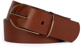 Joie Wide Single Wrap Belt