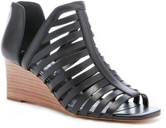 Sole Society Serifyna Wedge Sandal