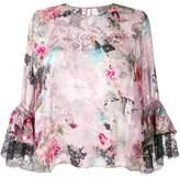 Preen by Thornton Bregazzi Tara blouse