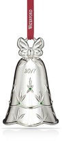 Waterford Lismore Bell Ornament 2017