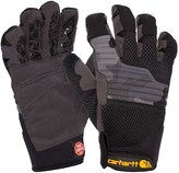 Carhartt Grip Shot Windstopper® Gloves - Insulated (For Men and Women)