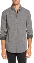 Rodd & Gunn Men's Marston Sports Fit Sport Shirt