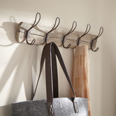Birch Lane Barnwood Coat Hooks