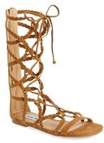 Steve Madden Girl's Sammson Gladiator Sandal