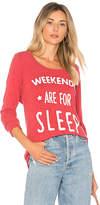 Chaser Weekend Sleep Sweatshirt