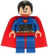 Lego DC UniverseTM Superman Minifigure Clock