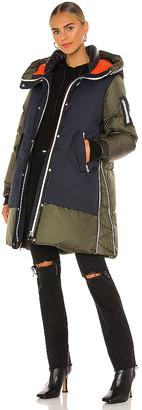 Mackage Inari Puffer Jacket