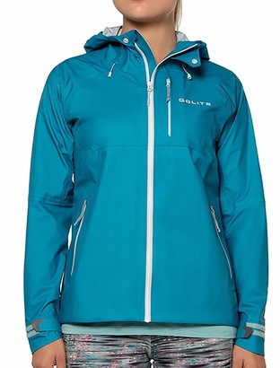 GoLite Women's rain Jacket