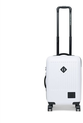 Herschel Trade Small-White