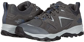The North Face Trail Edge (Zinc Grey/Shady Blue) Men's Shoes