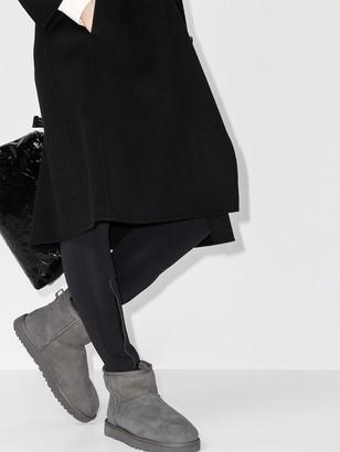 UGG Classic Mini II shearling ankle boots