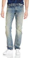 PRPS Goods & Co. Men's Quokka Barracuda Straight Fit Jean