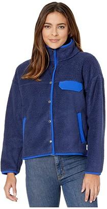 The North Face Cragmont Fleece Jacket