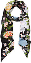 New York & Co. Silky Scarf - Floral