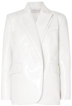 ALEKSANDRE AKHALKATSISHVILI Suit jacket