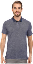 Calvin Klein Jeans Slim Fit Denim Collar Polo Shirt