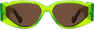 Fenty by Rihanna Off Record sunglasses