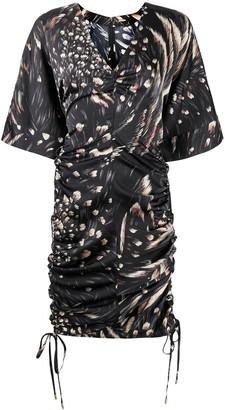 Cult Gaia Fiona dress