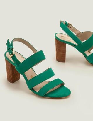 Boden Samantha Heeled Sandals
