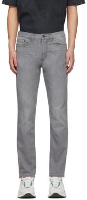 HUGO BOSS Grey 440 Jeans