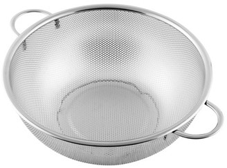 Soffritto A Series Stainless Steel Strainer with Handle 28.5cm