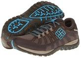 Columbia Peakfreak Enduro (Truffle/Riptide) - Footwear
