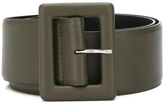 Orciani buckle-detail belt