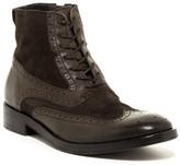 Rogue Carpatos Wingtip Boot