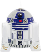 Star Wars R2d2 Decoupage Christmas Ornament